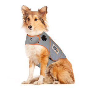 THUNDERSHIRT MD 20-50LBS GREY