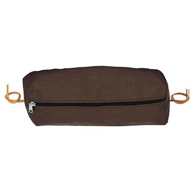 Cantle bag Large brown