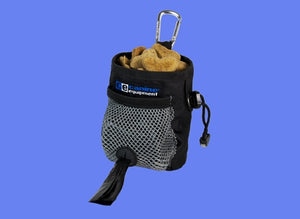 Carry All Treat Bag Black
