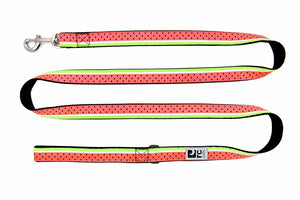 "RC Pattern Dog Leash 1/2""X6'"