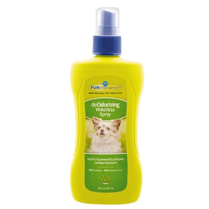 FURMINATOR-WATERLESS SPRAY 8OZ