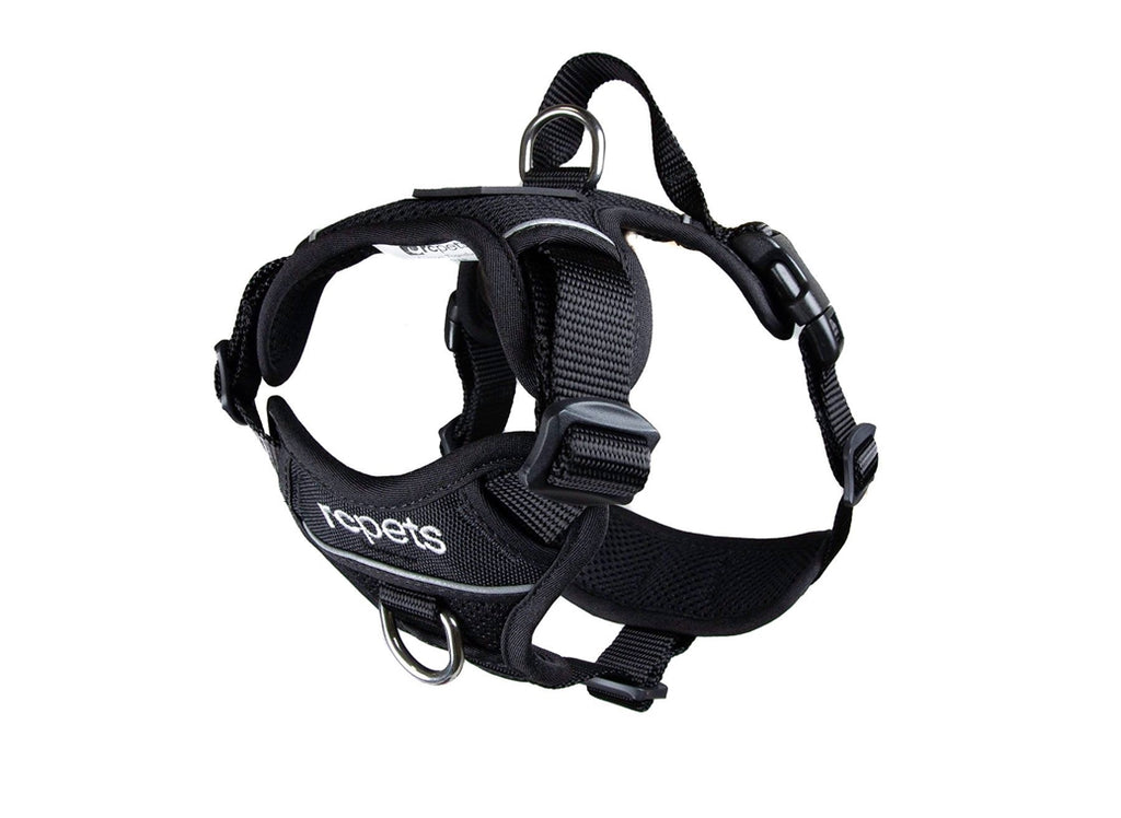 RC PETS MOMENTUM CONTROL HARNESS MEDIUM