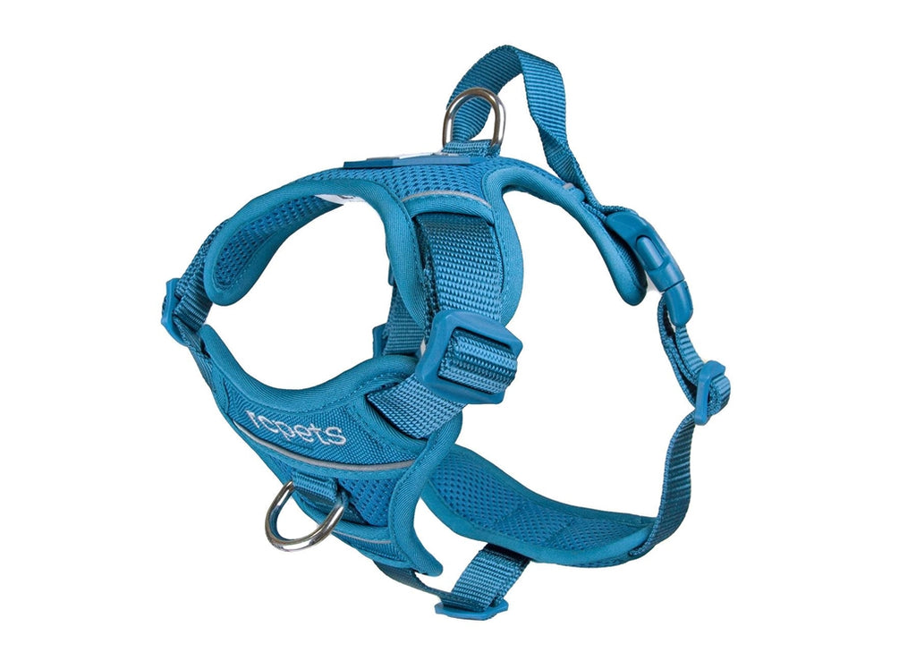 RC PETS MOMENTUM CONTROL HARNESS SMALL