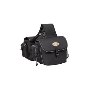 Trailgear Saddle bag black