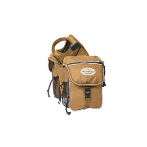 Trailgear Pommel bag tan
