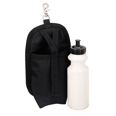 Water bottle holder-Black