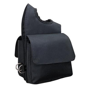Pommel bag-Black