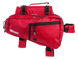 Ultimate Trail Pack Med Red