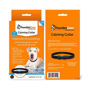 THUNDERSPRAY- CALMING COLLAR FOR DOGS