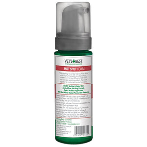 VETS BEST HOT SPOT FOAM 4OZ