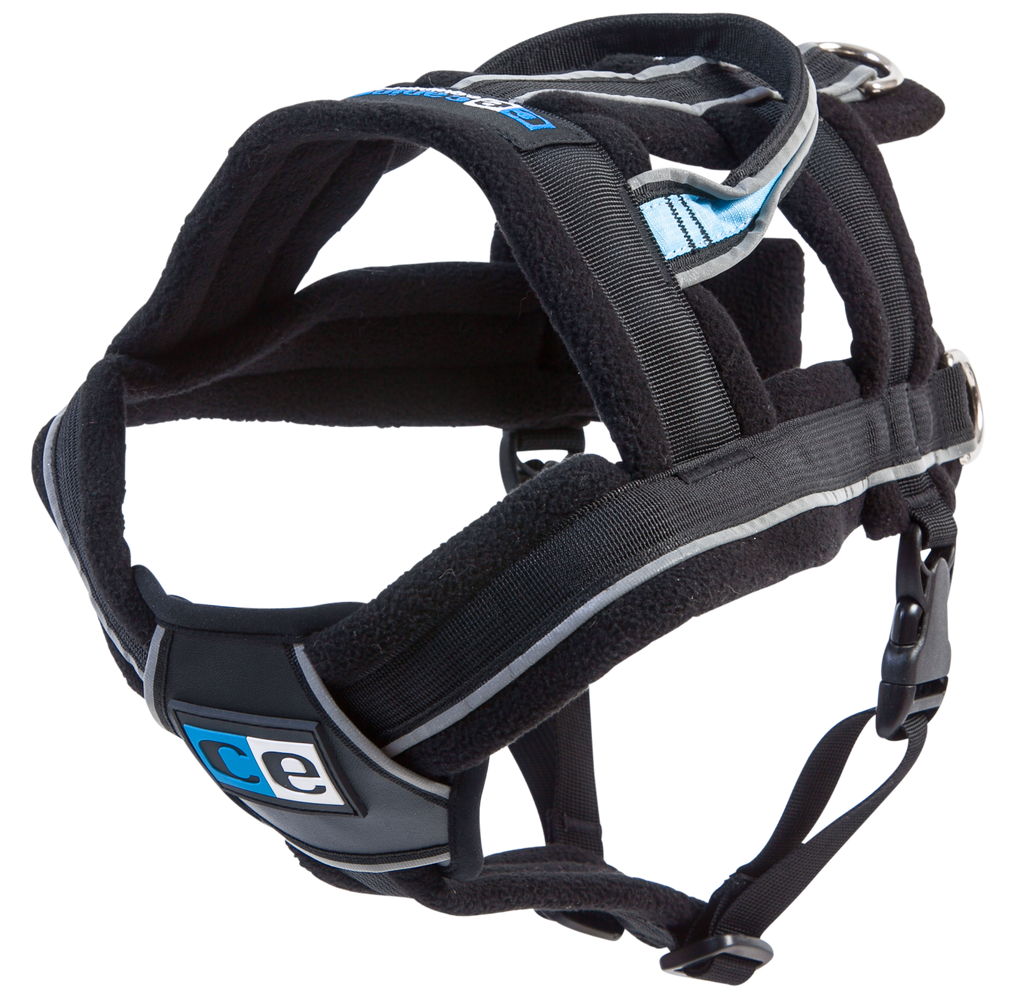 CE Ultimate Pulling Harness XLarge