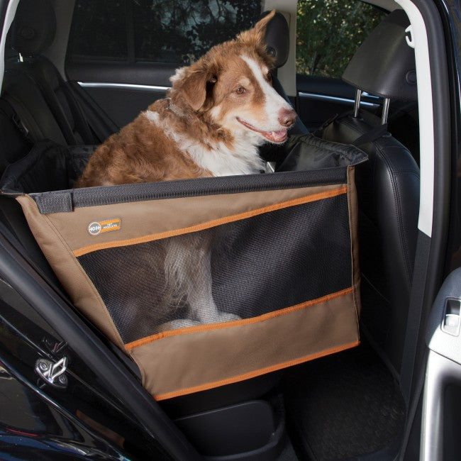 BUCKLE AND GO PET SEAT LARGE 21 X 19 X 19