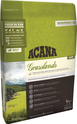 Acana Cat Regionals Grasslands 1.8kg