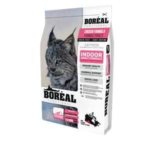 Boreal Grain Free Indoor Chicken 2.26kg