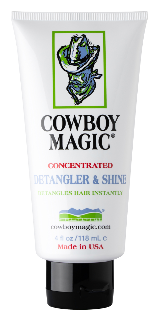 Cowboy Magic Detangler & Shine 118 ML