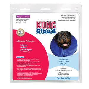 KONG Cloud Collar XLarge