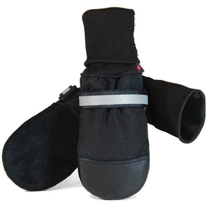 MUTTLUKS Fleece Lined Boots XXLARGE