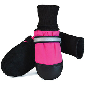 MUTTLUKS Fleece Lined Boots SMALL