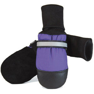 MUTTLUKS Fleece Lined Boots XXS