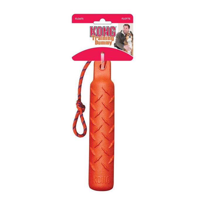 KONG Training Dummy Orange Large