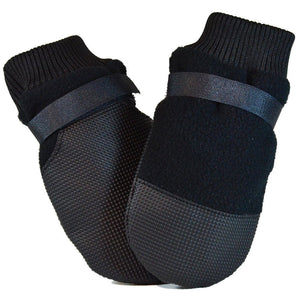 MUTTLUKS Fleece Boots-Hot Doggers