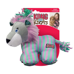 Kong Carnival Knots Small/Medium