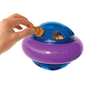 Kong Hopz Treat Dispenser L