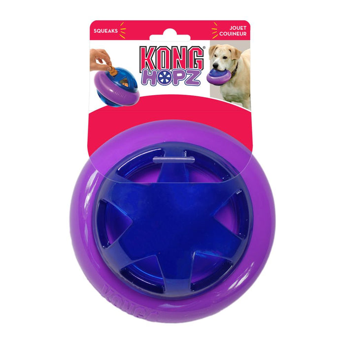 KONG HOPZ TREAT DISPENSER SMALL