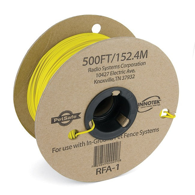 Pet Safe Fence - Extra Wire 500' 22 Gauge