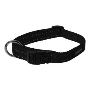 Rogz Collar Snack Adjustable 10-16""