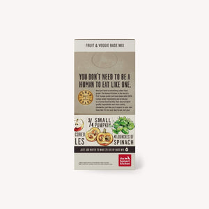 BASE MIX GRAIN FREE 7LBS HONEST KITCHEN