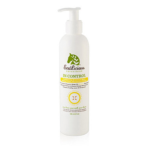Ecolicious In Control Braiding & Mane Setting Cream