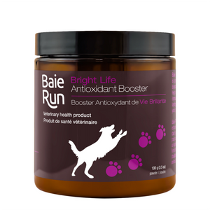 Baie Run  Bright Life Antioxidant Booster 100g