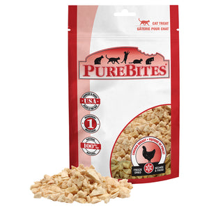 Pure Bites-Freeze Dried 120G