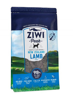 ZIWI Peak Small Batch Dog Food  454g