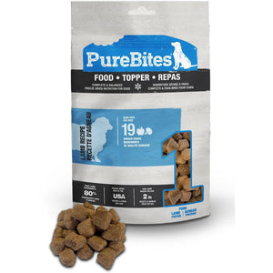 Purebites Freeze Dried Raw 85g FOOD TOPPER