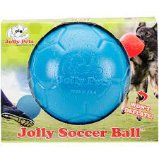 Jolly Soccer Back 6""