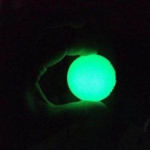 CHUCKIT GLO-BALL EXTRA LARGE