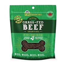 JAYS TASTY ADVENTURES BEEF SHORTIES 85G