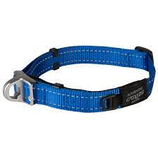 Rogz Safety Collar Large 13-19""