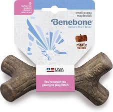 Benebone Puppy Maplestick - Small