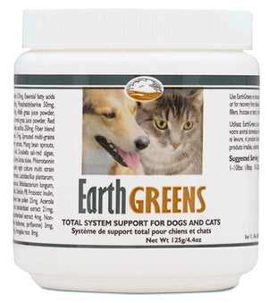 Carnivora Earth Greens Supplement
