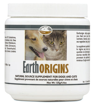 Carnivora EarthOrigins Vitamin Supplement