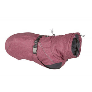Hurtta Expedition Parka BEETROOT size 26 -35""