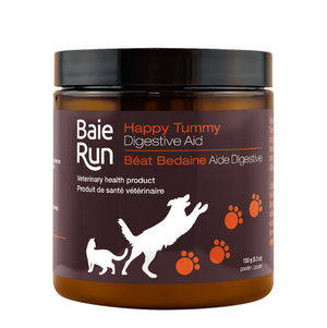 Baie Run  Happy Tummy 150g