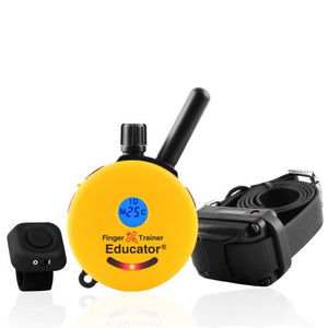 Mini Educator FT-330 Finger Buttton