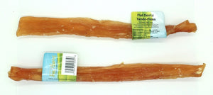 BEEF DENTAL TENDON 6-9""