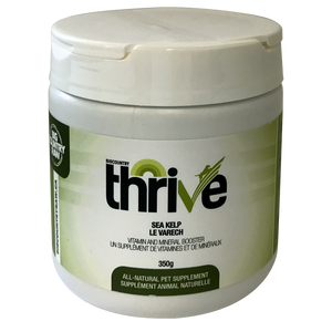 Thrive Sea Kelp 350G Big Country Raw