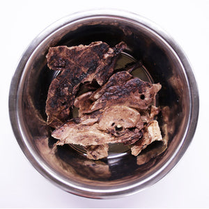 LAMB LUNG 60G NATURAWLS
