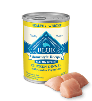 Blue Buffalo Can Healthy Weight Homestyle 12.5oz